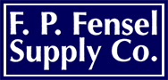 F. P. Fensel Cupply Co.